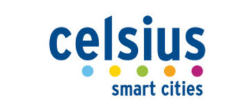An illustration of the Celsius logo